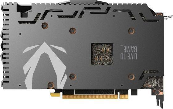 Zotac GeForce RTX 2060 Twin Fan 6G GDDR6 (192 Bit), HDMI, 3xDP, BOX