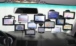 Ranking nawigacji samochodowych GPS - luty 2010