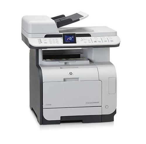 HP COLOR LASERJET 2320NF