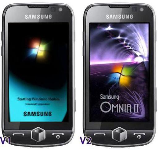 Samsung Boot