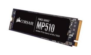Corsair Force MP510 240GB PCIe x4 NVMe (CSSD-F240GBMP510)