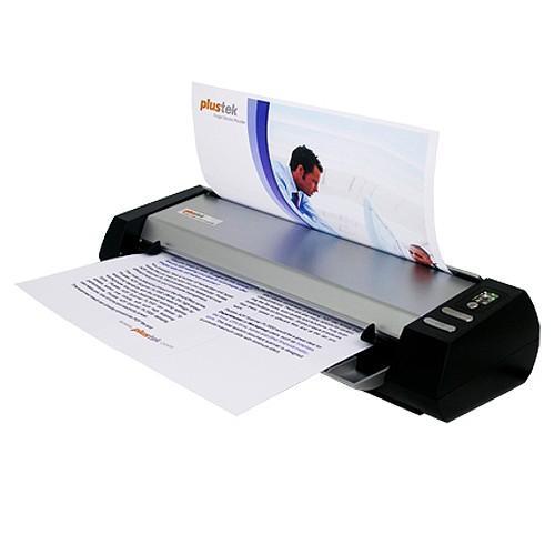 Plustek Skaner MobileOffice D28 skaner rolkowy