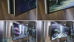 Samsung U9B Bendable UHD