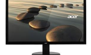 24'' K242HLAbid 61cm 16:9 LED 1920x1080(FHD) 2ms 100M:1 DVI HDMI