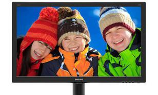 Philips 23.8'' 240V5QDAB 23.8' IPS-ADS DVI HDMI i