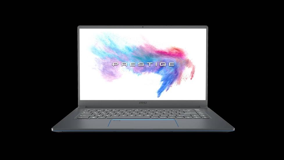 MSI prezentuje nowego laptopa serii Prestige!