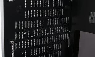 MODECOM ALFA M1, Czarna, bez zasilacza (AM-ALM1-10-0000000-0002)
