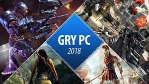 Najlepsze gry PC 2018 |TOP 10|