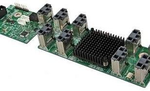 Intel RES2CV240 expander do kontrolerów 24port SAS 6Gb