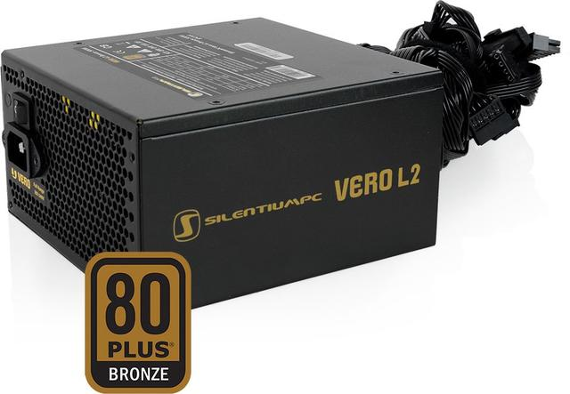 SilentiumPC Vero L2 Bronze 600 W