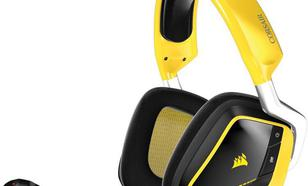 Corsair VOID Wireless SE RGB Yellow Dolby 7.1 (CA-9011135-EU)
