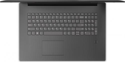 Lenovo Ideapad 320-17AST (80XW006XPB) czarny - Raty 20 x 0% z