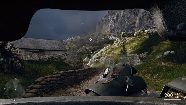 Battlefield 1 - Grafika