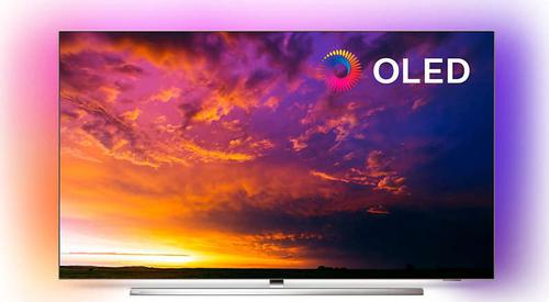 "Philips 55OLED854/12 OLED 55"" 4K (Ultra HD) Android Ambilight"