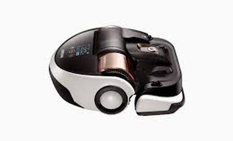 Samsung Powerbot VR9000 - Odkurzacz Do Zadań Specjalnych