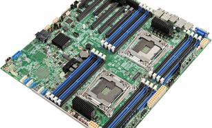 Intel Płyta główna serwerowa S2600CW2R LGA 2011-3 EEB