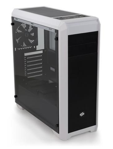 Komputer na Komunie 2018 - SilentiumPC Regnum RG4TF Frosty White