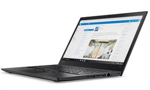 Lenovo ThinkPad T470 (20HD000EPB) - 16GB