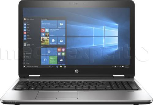 "HP ProBook 650 G3 15,6"" Intel Core i3-7100U - 4GB RAM - 500GB -"
