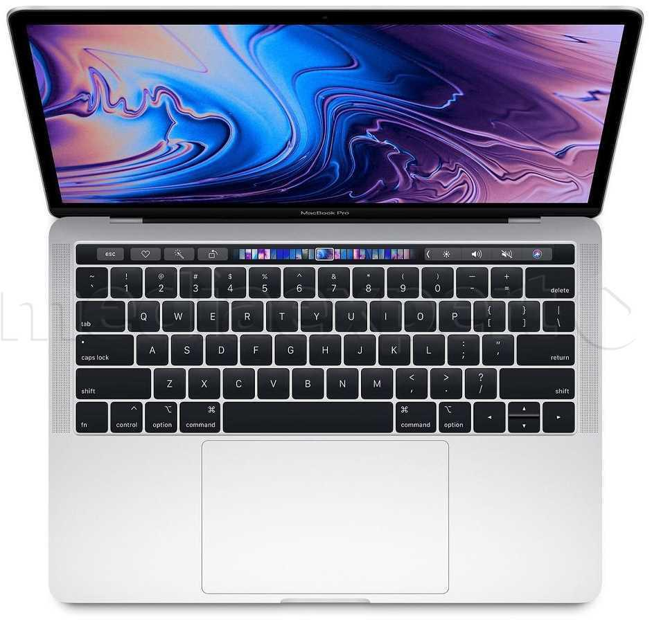 Apple Macbook Pro 13 z Touch Bar 13,3
