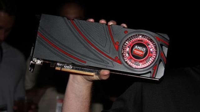 AMD Radeon Serii R9 - Zmodernizuj Swój Komputer