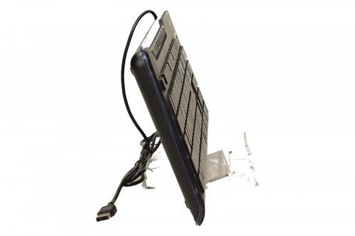 A4 TECH KD-800L Black USB (Blue Light)