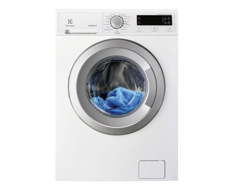 Electrolux EWS1477FDW wolnostojąca pralka slim