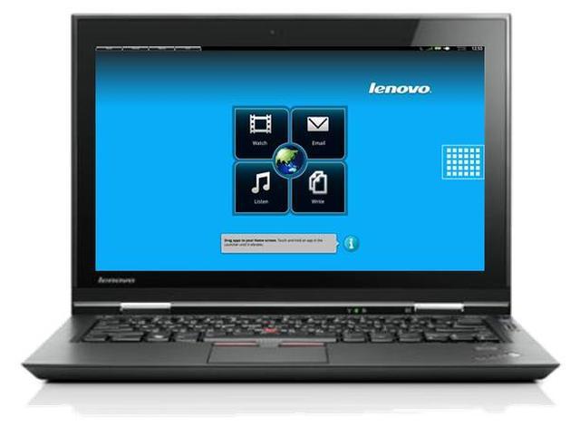 Lenovo na CES 2012 - nowy ThinkPad X1 oraz biznesowy ultrabook T430u
