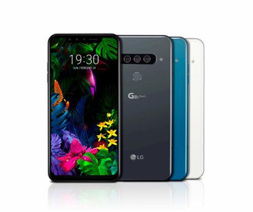 LG G8s ThinQ 6/128 GB