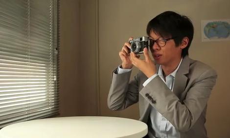 Fujifilm X100 vs Leica M9 - styl i szyk