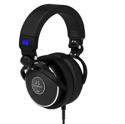SoundMAGIC HP200 Słuchawki HIFI otwarte