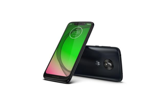 Motorola Moto G7 Play będzie najtańsza z serii