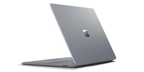 "Microsoft Surface ( Core i5-7300U ; 13,5"" ; Dotykowy ekran LCD TFT"