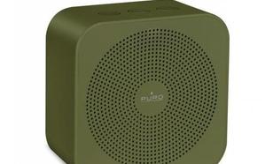 PURO Puro Handy Speaker (zielony)