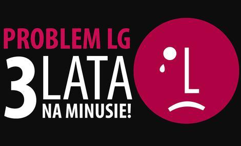 Problemy LG - V40 Remedium na Kryzys?