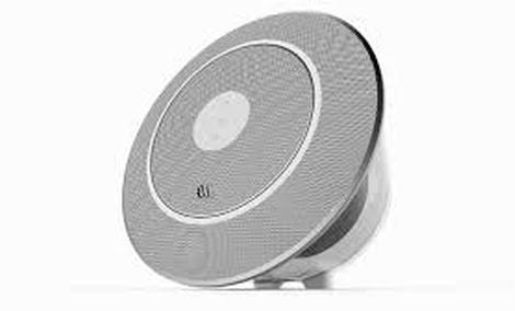 JBL Voyager - głośnik o bardzo ciekawej konstrukcji