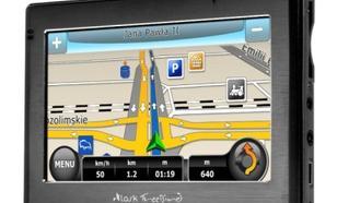 Lark FreeBird 43WCAM – nawigacja GPS z bezprzewodową kamerą cofania
