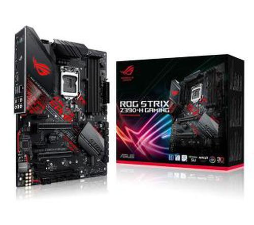 ASUS ROG STRIX Z390H Gaming