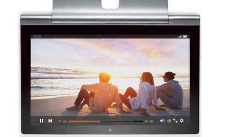 Stylowy Tablet - Lenovo Yoga Tablet 2