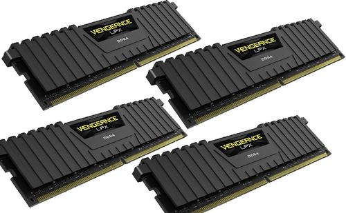 Corsair DDR4 Vengeance LPX 16GB /2800 (4*4GB) CL16-18-18-36