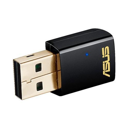 Asus USB Wi-Fi Adapter 802.11ac