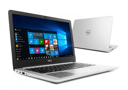 "Dell Inspiron 5370 13,3"" Intel Core i7-8550U - 8GB RAM - 256GB -"