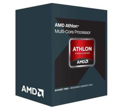 AMD Athlon X4 840 3.1GHz 4MB