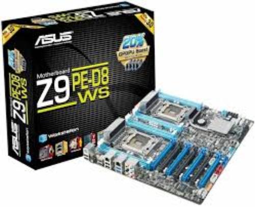 Asus Z9PE-D8 WS