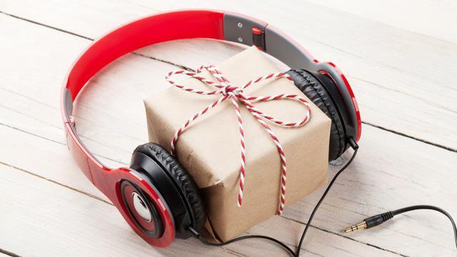 Słuchawki? Świetny pomysł na prezent!