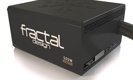 Fractal Design Tesla R2 500W [TEST]