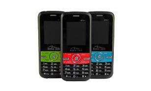 Media Tech MT847 Doublephone