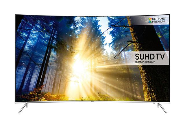 Telewizor SUHD TV