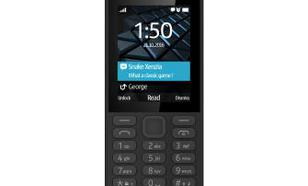 Nokia 150 Dual Sim (czarny)