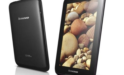 Tablet Lenovo IdeaTab A1000 już dostępny w Polsce